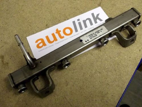 Fuel rail, Mazda MX-5 1.8 & 2.0 mk3, 2005-09, LFE213150A, USED